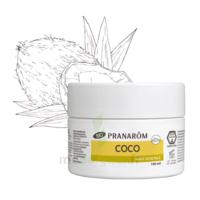 Pranarôm Huile végétale bio Coco 100ml à VILLEMUR SUR TARN