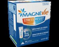 Magnevie Stress Resist Poudre orale B/30 Sticks à VILLEMUR SUR TARN