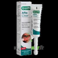 Gum Aftaclear Gel Aphtes Lésions Buccales 10ml à VILLEMUR SUR TARN
