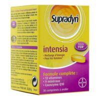 Supradyn Intensia Comprimés B/30 à VILLEMUR SUR TARN
