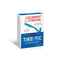 Clément Thékan Tire Tic Crochet B/2 à VILLEMUR SUR TARN