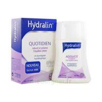 Hydralin Quotidien Gel lavant usage intime 100ml à VILLEMUR SUR TARN