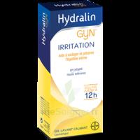 Hydralin Gyn Gel calmant usage intime 200ml à VILLEMUR SUR TARN