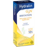 Hydralin Gyn Gel Calmant Usage Intime 400ml à VILLEMUR SUR TARN