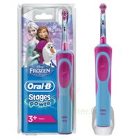 Oral B Kids Stages Power Brosse dents électrique Reine des Neiges à VILLEMUR SUR TARN