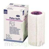 Peha Haft Bande cohésive sans latex 8cmx4m à VILLEMUR SUR TARN