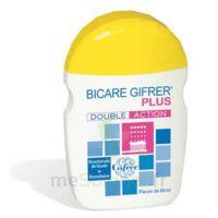 Gifrer Bicare Plus Poudre double action hygiène dentaire 60g à VILLEMUR SUR TARN