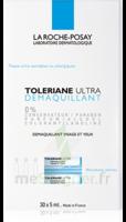 Toleriane Solution démaquillante yeux 30 Unidoses/5ml à VILLEMUR SUR TARN