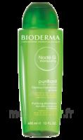 Nodé G Shampooing fluide sans parfum cheveux gras 400ml à VILLEMUR SUR TARN
