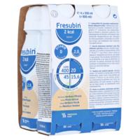 Fresubin 2kcal Drink Nutriment Pêche abricot 4 Bouteilles/200ml à VILLEMUR SUR TARN