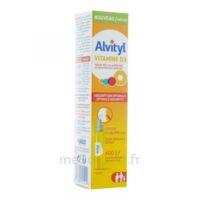 Alvityl Vitamine D3 Solution buvable Spray/10ml à VILLEMUR SUR TARN