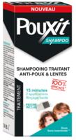 Pouxit Shampoo Shampooing traitant antipoux Fl/250ml à VILLEMUR SUR TARN