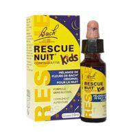 Rescue® Nuit Kids Compte-gouttes - 10ml à VILLEMUR SUR TARN