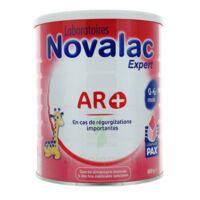 Novalac Expert Ar + 0-6 Mois Lait En Poudre B/800g à VILLEMUR SUR TARN