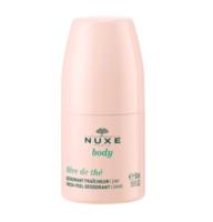 Nuxe Rêve De Thé Déodorant Hydratant Roll-on/50ml à VILLEMUR SUR TARN