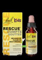 Rescue® Kids Compte-gouttes - 10 Ml à VILLEMUR SUR TARN