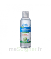 Mkl Gel Hydroalcoolique Mains Aloe Vera 100ml à VILLEMUR SUR TARN