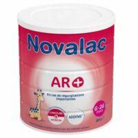 Novalac Expert Ar + 6-36 Mois Lait En Poudre B/800g à VILLEMUR SUR TARN