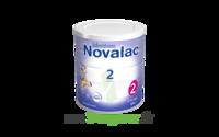Novalac 2 Lait En Poudre 2ème âge B/800g à VILLEMUR SUR TARN