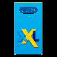 Durex Comfort Xxl Préservatif Lubrifié B/10 à VILLEMUR SUR TARN