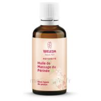 Weleda Huile De Massage Du Périnée 50ml à VILLEMUR SUR TARN