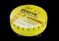 Rescue® Pastilles Citron - Bte De 50 G à VILLEMUR SUR TARN
